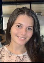 Headshot of Allison Galante